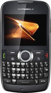 - Motorola Theory No-Contract Mobile Phone - Black