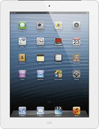 - iPad with Retina display - Wi-Fi + Cellular (AT&