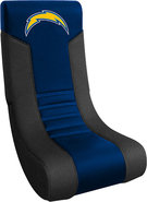 - San Diego Chargers Video Chair