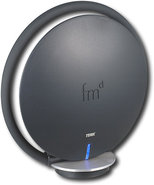 - Amplified AM/FM Indoor Antenna