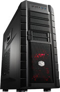 - HAF XM ATX/Micro ATX Mid-Tower Case