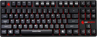 - CM Storm QuickFire Rapid Gaming Keyboard - Black