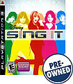 Disney Sing It - PRE-OWNED - PlayStation 3