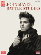 - John Mayer: Battle Studies Sheet Music