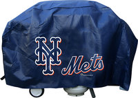- New York Mets Barbecue Grill Cover