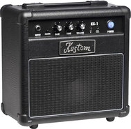 - KG Series 10W Combo Guitar Amplifier
