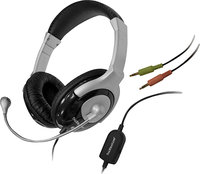 - Yapster Stereo Headset for Windows - White