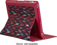 - Burton FitFolio Case for Apple iPad (3rd Generat