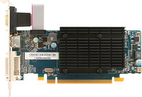 - Radeon HD 5450 1GB DDR3 PCI Express Graphics Car