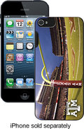 - Texas A&M Case for Apple iPhone 5 - Black