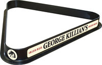 - George Killian's Billiard Ball Triangle Rack