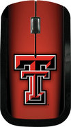 - Texas Tech Wireless Mouse
