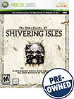 The Elder Scrolls IV: Shivering Isles - PRE-OWNED
