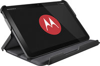 - Portfolio Case for Motorola XOOM Tablets - Black