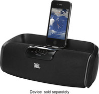 - OnBeat aWake Speaker for Apple iPod, iPad and iP
