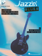 - Jazzin&#39; the Blues Instructional Book and CD