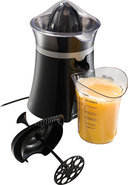 - FreshMix 2-Cup Citrus Juicer - Black