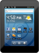 - Refurbished Cruz Tablet with 2GB Memory