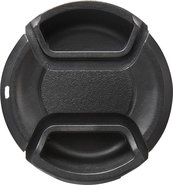 - 37mm Lens Cap - Black