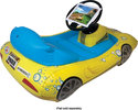 - SpongeBob SquarePants Inflatable Sports Car for