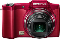- Refurbished SZ-11 140-Megapixel Digital Camera -