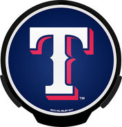 - Texas Rangers Power Decal
