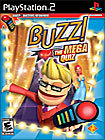 Buzz The Mega Quiz - PlayStation 2