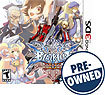 BlazBlue: Continuum Shift II - PRE-OWNED - Nintend