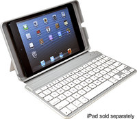 - Mini 9 Keyboard for Apple iPad mini - White