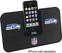 - Seattle Seahawks iDock Speakers