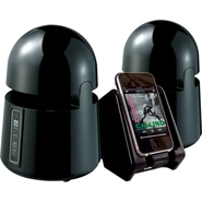 - Mini-Bullets II Speaker System