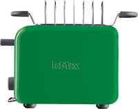 - kMix 2-Slice Toaster - Green