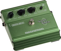 - Short Timer Retro Delay Stompbox - Green