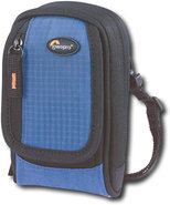 - Ridge Carrying Case for Camera, - Blue