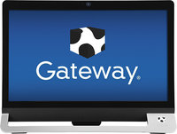 Gateway - 215   Touch-Screen All-in-One Computer -