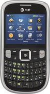 - GoPhone Z431 No-Contract Mobile Phone - Black