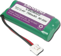 - Cordless Phone Battery