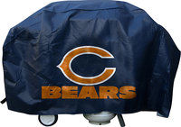 - Chicago Bears Barbecue Grill Cover