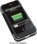 - Wireless Charging System for Apple iPhone 4 and