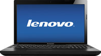 Lenovo - IdeaPad 156   Refurbished Laptop - 4GB Me