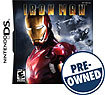 Iron Man - PRE-OWNED - Nintendo DS