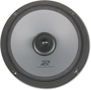 Power Acoustik - 6-1/2   Car Speaker with Polyprop
