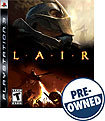 Lair - PRE-OWNED - PlayStation 3