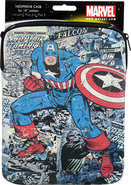 PDP - Marvel Captain America Sleeve for Most 10