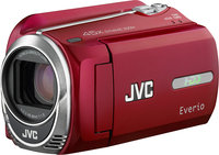 - Refurbished Everio 80GB Hard Drive Camcorder - R