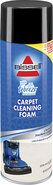 - Febreze Freshness 22-Oz Carpet Cleaning Foam
