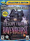 Mystery Case Files: Escape From Ravenhearst Collec