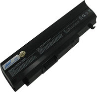 - Hi-Capacity 6-Cell Lithium-Ion Battery for Selec