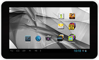 - Pad Tablet with 4GB Memory - White