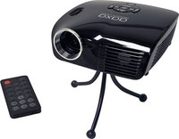 - M2 XGA LCOS Micro Projector - Gloss Black